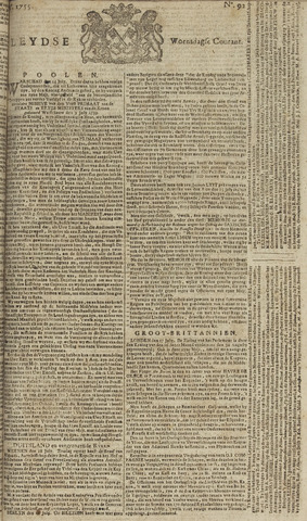 Leydse Courant 1759-08-01