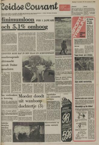 Leidse Courant 1977-11-14