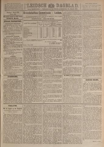 Leidsch Dagblad 1920-03-02