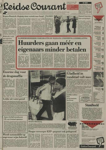 Leidse Courant 1988-12-02