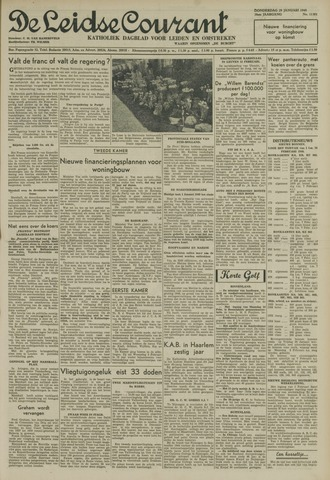 Leidse Courant 1948-01-29