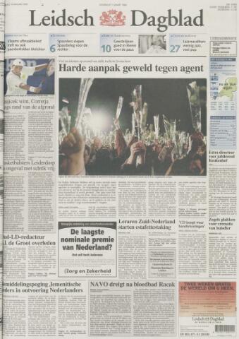 Leidsch Dagblad 1999-01-18