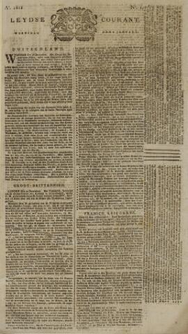 Leydse Courant 1811-01-02