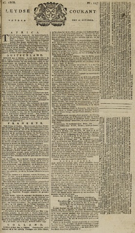 Leydse Courant 1808-10-21