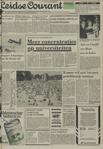 Leidse Courant 1983-05-18