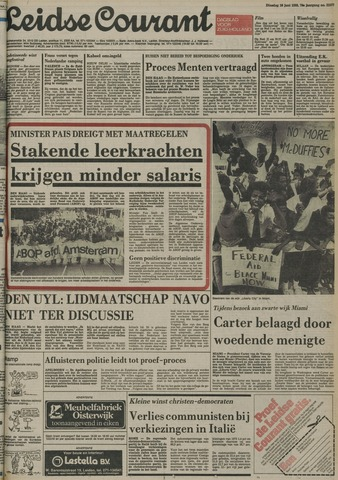 Leidse Courant 1980-06-10
