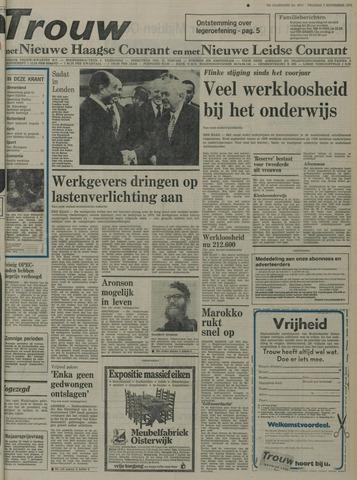 Nieuwe Leidsche Courant 1975-11-07