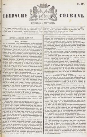 Leydse Courant 1877-09-15