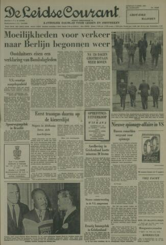 Leidse Courant 1965-04-06