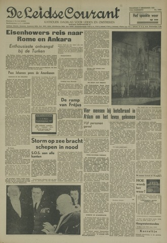 Leidse Courant 1959-12-07