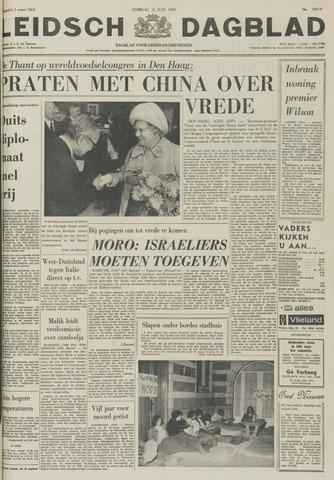 Leidsch Dagblad 1970-06-16