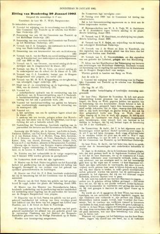 Handelingen van de Raad 1902-01-30