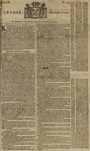 Leydse Courant 1778-12-14