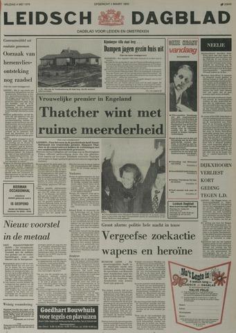 Leidsch Dagblad 1979-05-04