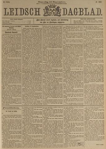 Leidsch Dagblad 1897-09-13