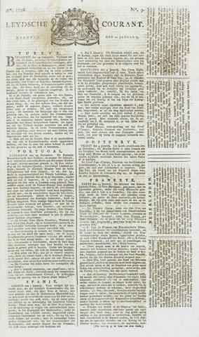 Leydse Courant 1828-01-21
