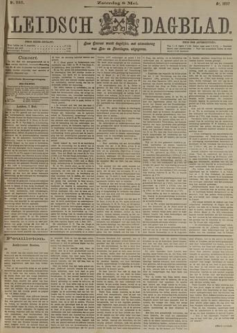 Leidsch Dagblad 1897-05-08