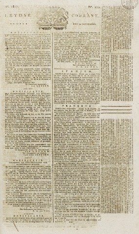 Leydse Courant 1817-09-12