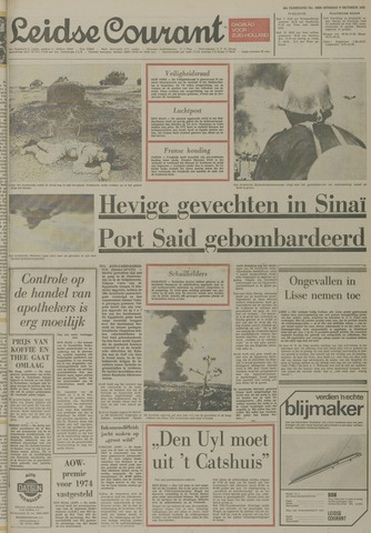 Leidse Courant 1973-10-09