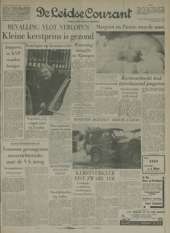 Leidse Courant 1969-12-27