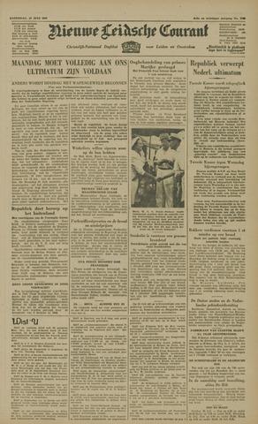 Nieuwe Leidsche Courant 1947-07-19