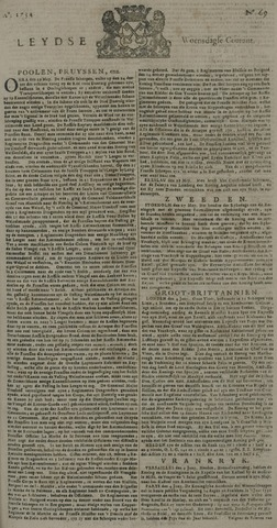 Leydse Courant 1734-06-09