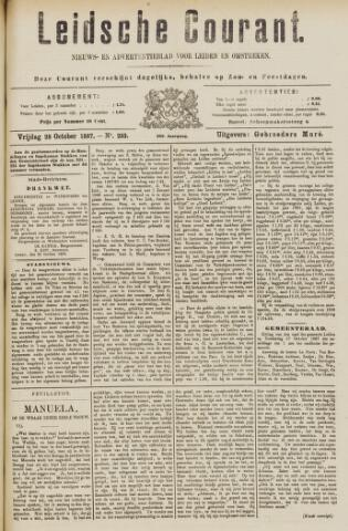 Leydse Courant 1887-10-28
