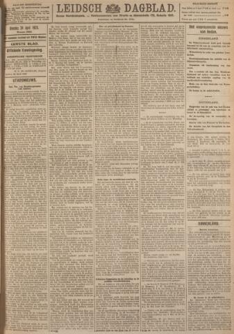 Leidsch Dagblad 1923-04-24
