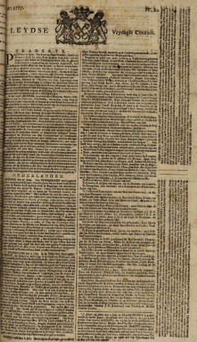 Leydse Courant 1777-07-04