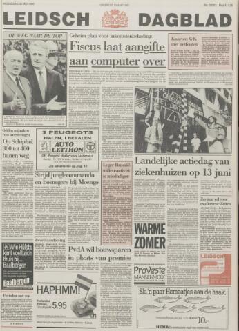 Leidsch Dagblad 1990-05-30