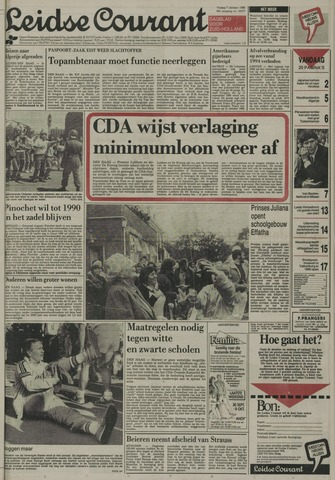 Leidse Courant 1988-10-07