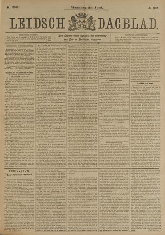 Leidsch Dagblad 1902-06-23