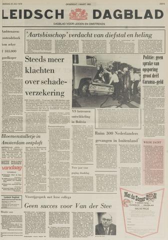 Leidsch Dagblad 1978-07-25