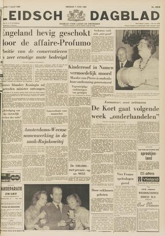 Leidsch Dagblad 1963-06-07