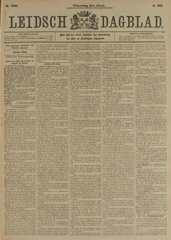 Leidsch Dagblad 1902-06-24