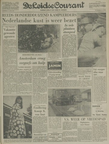Leidse Courant 1966-06-18