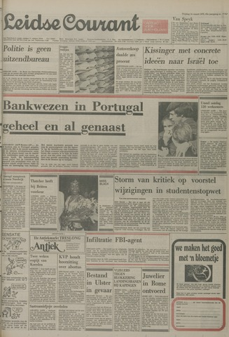 Leidse Courant 1975-03-14