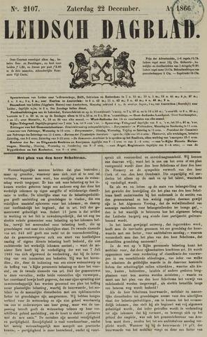 Leidsch Dagblad 1866-12-22
