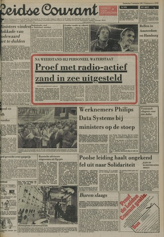 Leidse Courant 1981-09-17