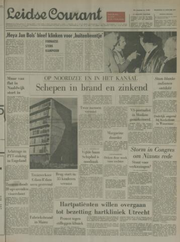 Leidse Courant 1971-01-25