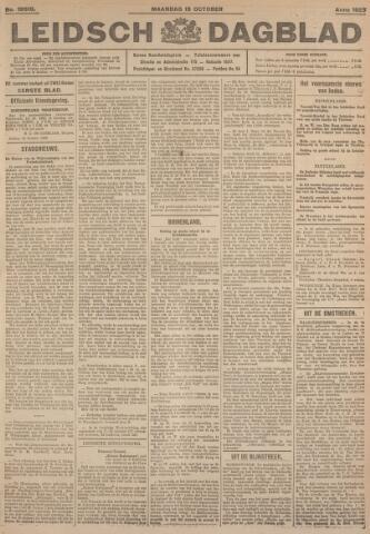Leidsch Dagblad 1923-10-15