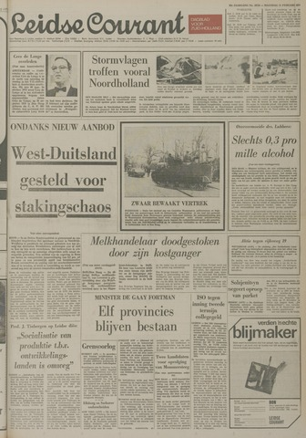 Leidse Courant 1974-02-11