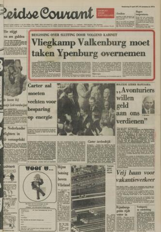 Leidse Courant 1977-04-21