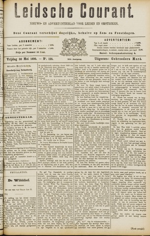 Leydse Courant 1890-05-30