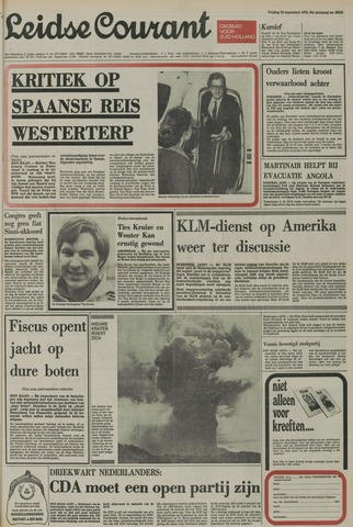 Leidse Courant 1975-09-26