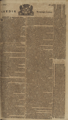 Leydse Courant 1755-06-25