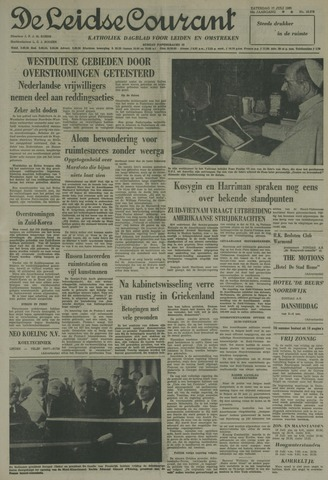 Leidse Courant 1965-07-17