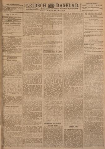 Leidsch Dagblad 1923-07-13