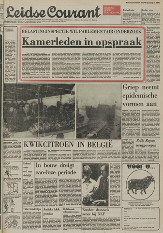 Leidse Courant 1978-02-08