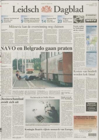 Leidsch Dagblad 1999-06-04